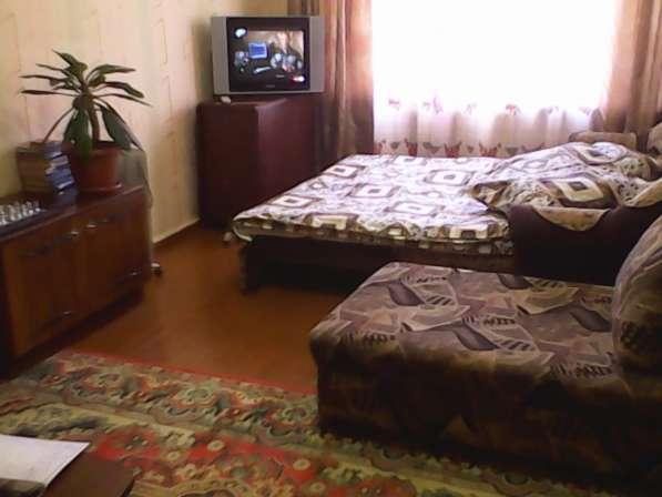 Квартира посуточно для гостей города