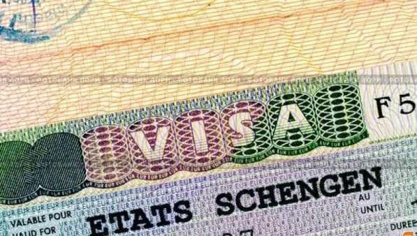 Открытие виз для граждан России, Украины, Белоруссии в СПб.