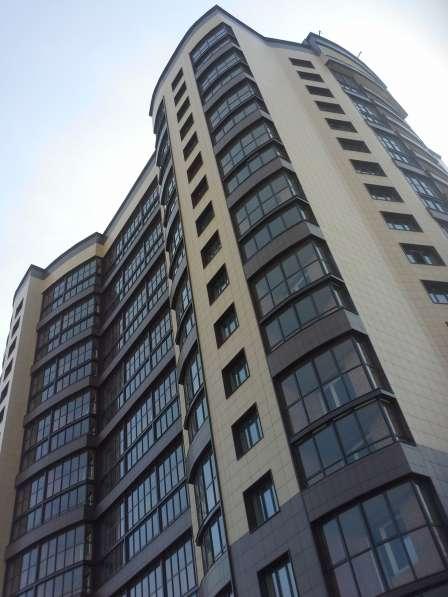 Однокомнатная квартира в Новой Москве (п.Воскресенское)