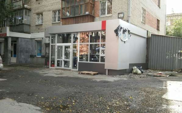 Окна, двери,балконы,перегородки в Екатеринбурге фото 6