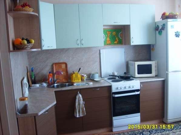 Продам однокомнатную квартиру в Парковом в Челябинске фото 6