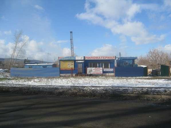 Продам базу площадью 0,5 гектара на Затонской