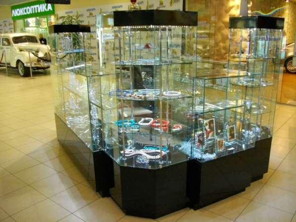 Торгово-выставочное оборудование в Омске фото 4