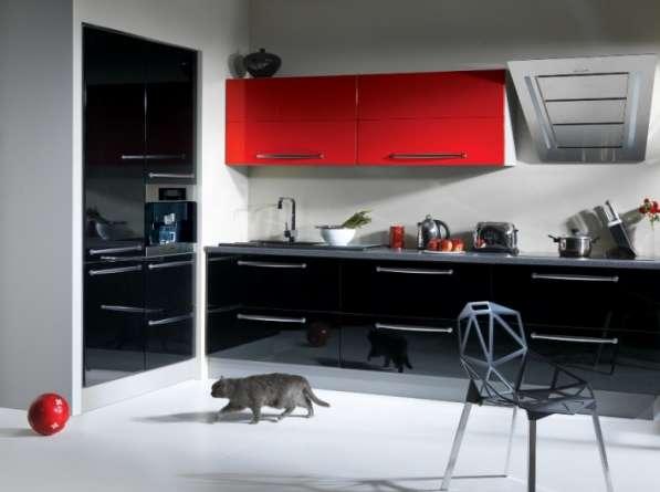 Элитная кухня Kasumi