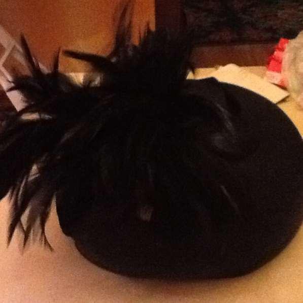 Продаю шляпу