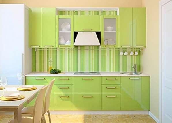 Кухня Descuento