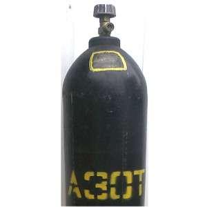 Баллон азотный 40 литров