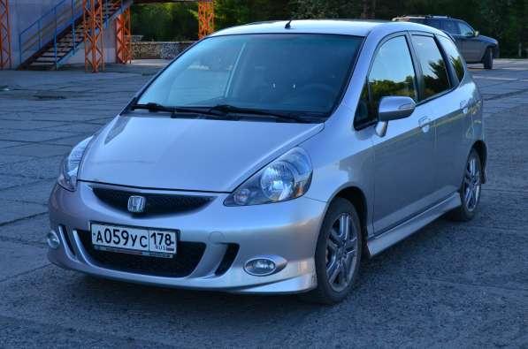 Продам Honda Jaaz 2008