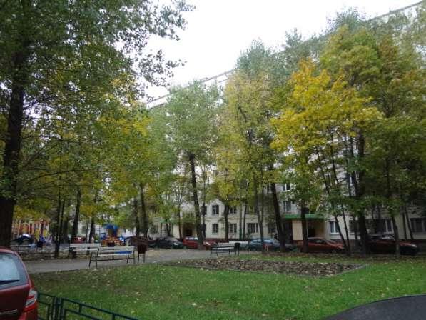 Продаю свободную квартиру м.Первомайская
