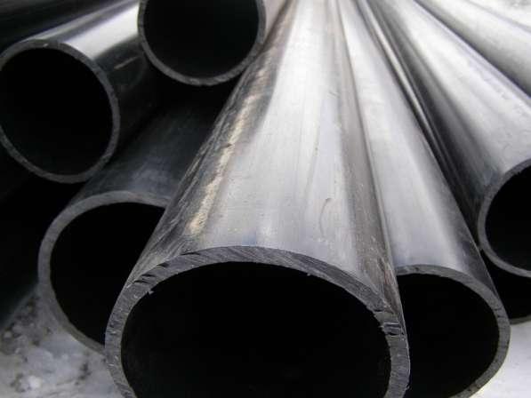 Труба полиэтиленовая ПНД 110х6.3 мм