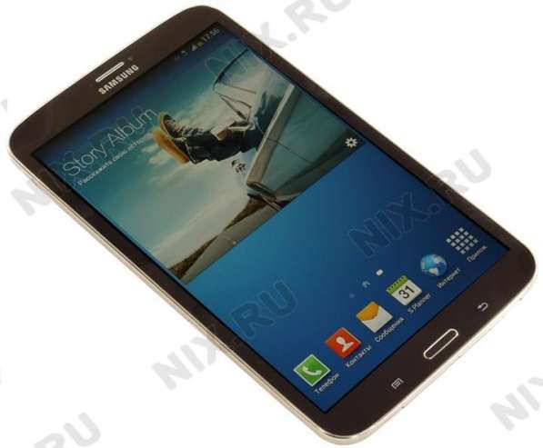 "Планшет Galaxy Tab 3 16Gb 3G 8"" SM-T311"