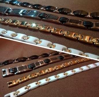 Титановые браслеты, Тюмень