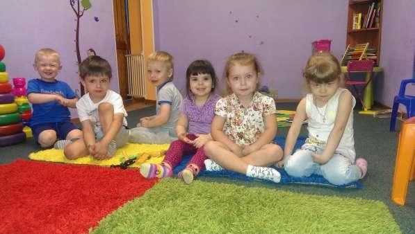 Частный детский сад, Услуги няни