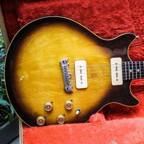 1977 Greco MR600