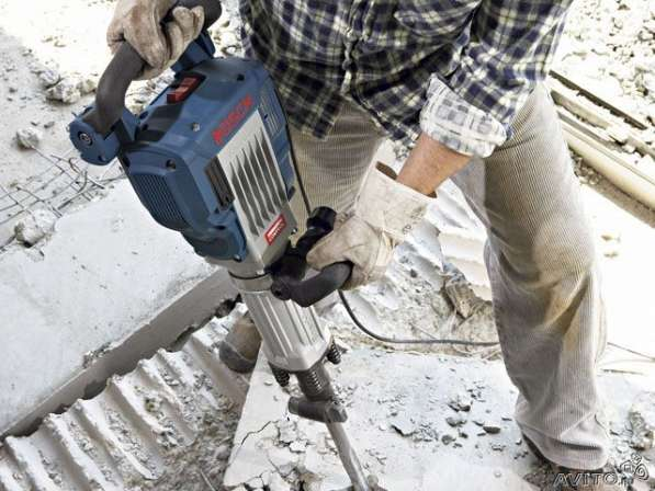 Аренда (прокат) строительного инструмента