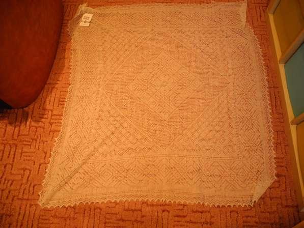 Оренбургский платок новый продаю в Калининграде
