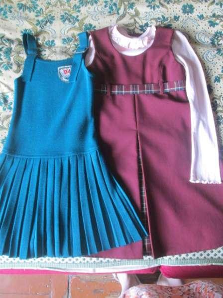 Одежда для школы 1-7 класс и не только