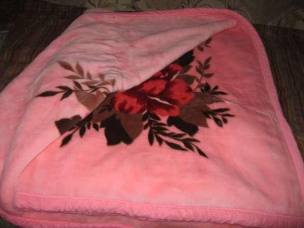 Одеяло двухстороннее