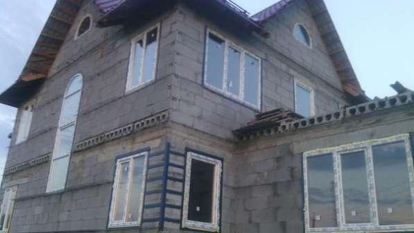 Окна, балконы, перегородки, жалюзи