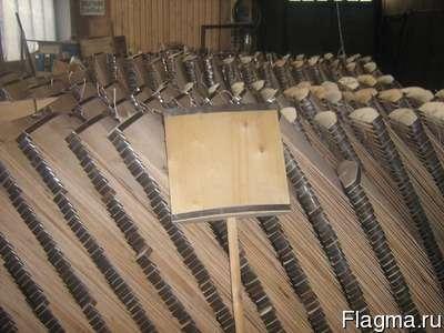 Лопата деревянная 38х38 38х50 50х50 черенки для лопат 40д32д