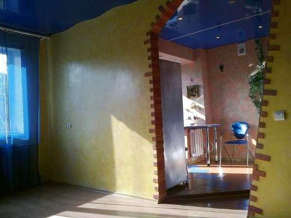 Посуточно Евро квартра в Зеленой роще ФОТО РЕАЛЬНЫЕ 100% в Уфе фото 8
