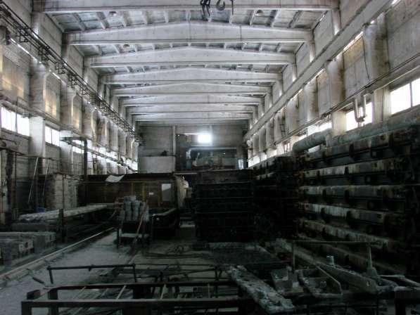 помещения под производство/склад