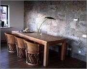 Каменный шпон. Декоративная отделка в Саратове фото 10