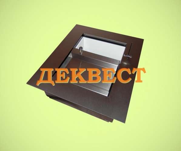 Банковский лоток УПП-5.