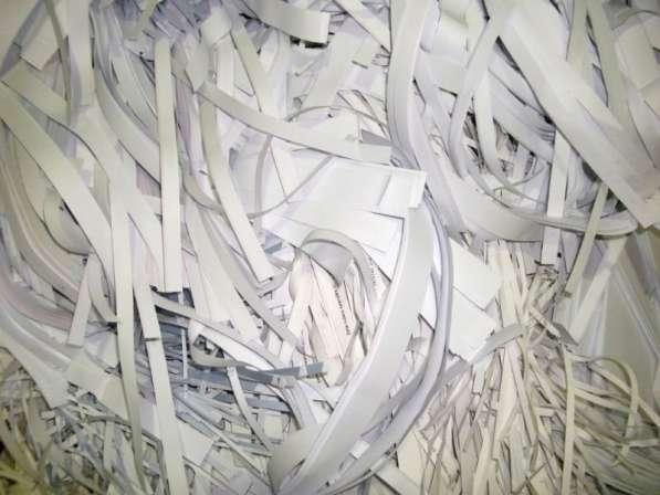 Вывезем бумажные отходы от 1тн