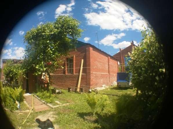 Дом с земельным участком в городе Серпухов