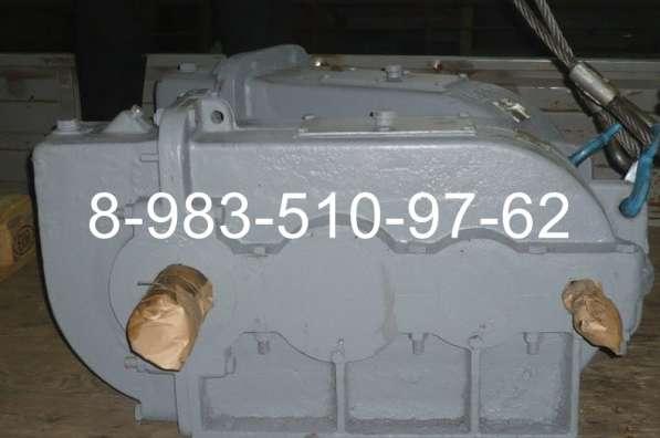 Редуктор ВК-550 -125.