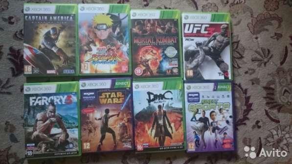 Оригинальные игры для Xbox