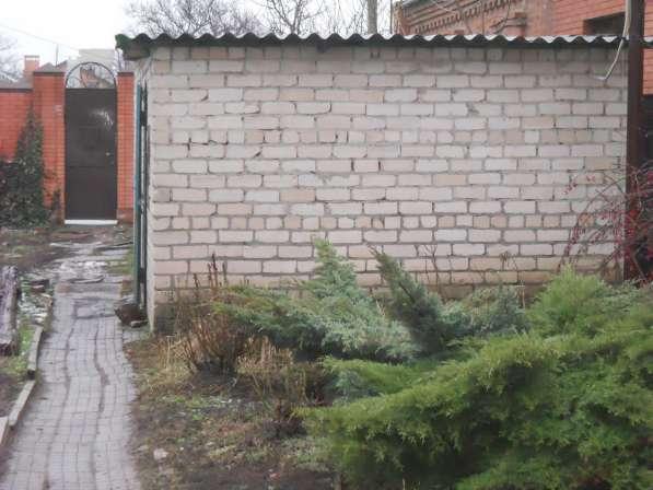 2-этажный дом 176 м² (кирпич) на участке 6 сот., в черте гор в Ростове-на-Дону фото 3