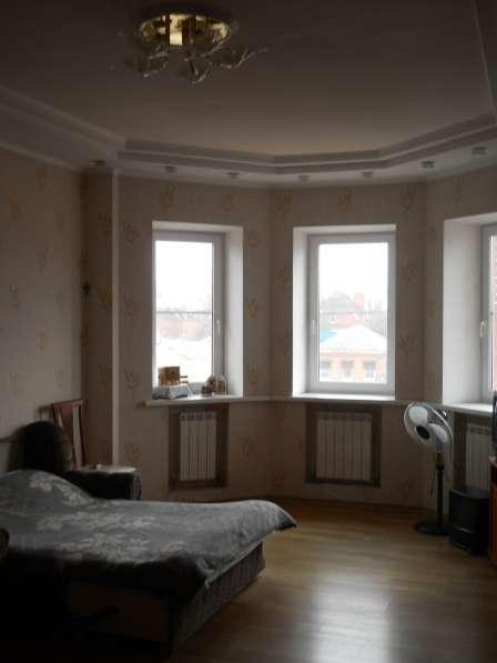 2-этажный дом 176 м² (кирпич) на участке 6 сот., в черте гор в Ростове-на-Дону фото 9