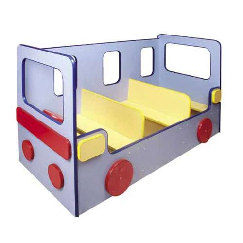 """Игровая зона """"Автобус"""" Б-225"""