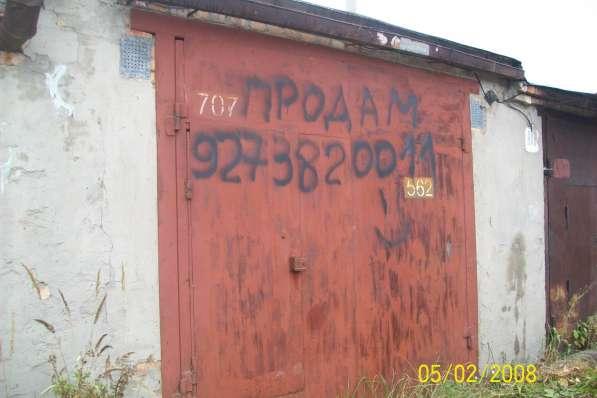 продам гараж район КПД