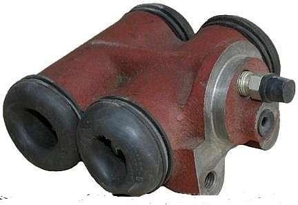 цилиндр колесный Урал 375,4310,5557