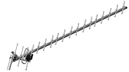 Антенна для мобильного телефона L030.21