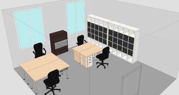 Ремонт офисов, магазинов, нежилых помещений