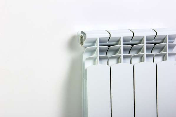 Биметаллические радиаторы Lammin
