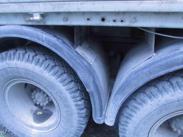 камаз65117 15т-8м 2005г.в в Екатеринбурге фото 4