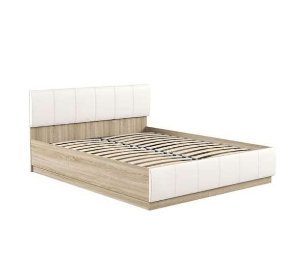 Кровать с подъемным механизмом Линда