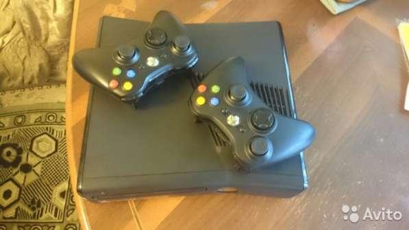 Xbox 360 + Киннект + Прошивка LT-3.0