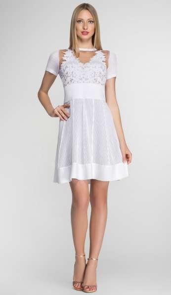 Престижное коктельное платье.