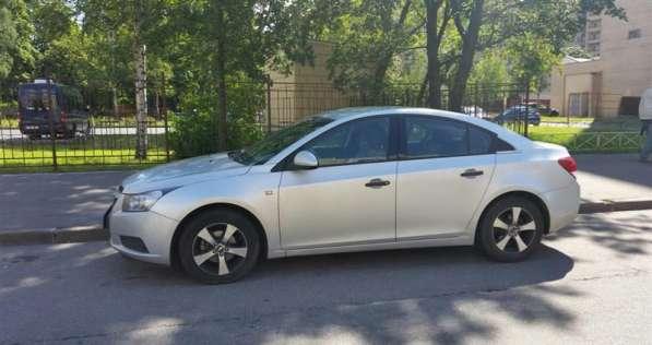 Chevrolet Cruze, 2009, продажав Санкт-Петербурге в Санкт-Петербурге фото 7