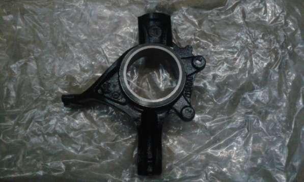 Кулак поворотный Ситроен С4