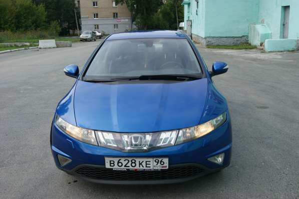 продажа Honda Civic 1.8 AMT