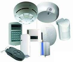 Проектирование и монтаж сигнализаций и видеонаблюдения