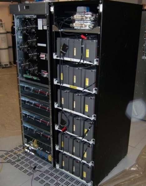 ИБП UPS Источники Бесперебойного Питания от 1 КВА до 800 КВА во Владивостоке в Владивостоке фото 10