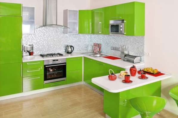 Кухня Сerrado